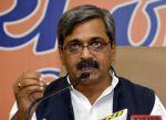 70 चुनावी वादों को न पूरा करने के कारण केजरीवाल को इस्तीफा देना चाहिएः बीजेपी