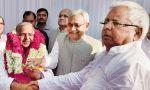 जदयू-राजद के बीच मतभेद को दूर करेंगे मुलायम