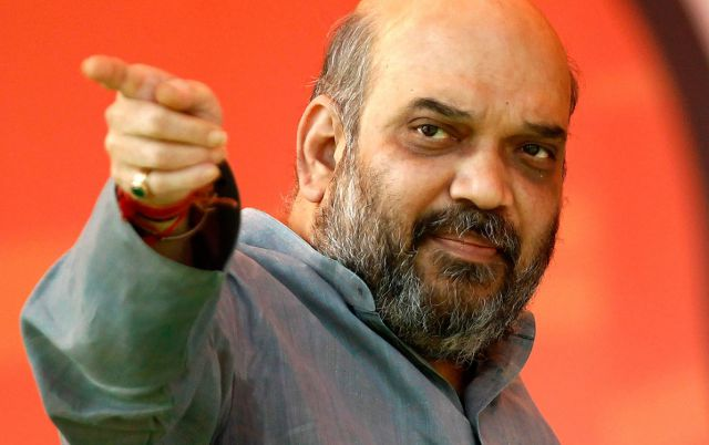 भाजपा दुनिया की सबसे बड़ी राजनीतिक पार्टी : अमित शाह