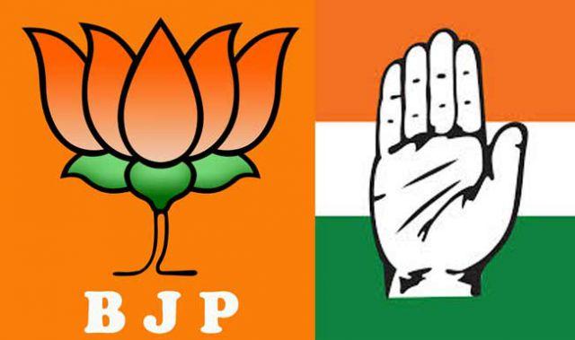 भाजपा के अभियान से कांग्रेस की हो रही मुश्किल