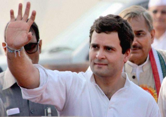 तेलंगाना पहुंचेगी राहुल की किसान पदयात्रा