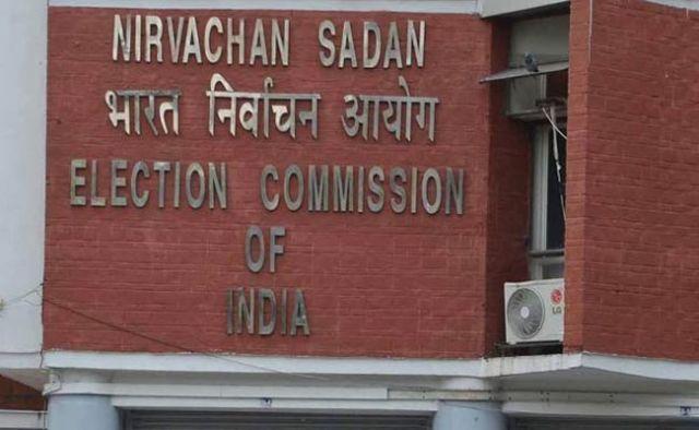 तमिलनाडु में दो विधानसभा सीटों पर पिर से होंगेः चुनाव आयोग