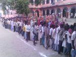 बिहार चुनाव : छुटपुट हिंसा के बीच 3 बजे तक 51.85 प्रतिशत मतदान