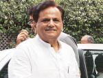 राजग सरकार अपना रही है बदले की राजनीति: अहमद पटेल