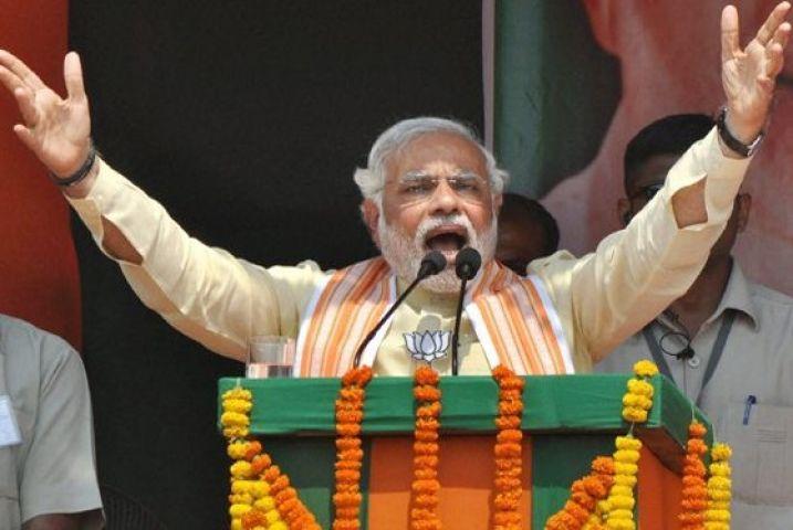नरेंद्र मोदी के लिए महत्वपूर्ण है बिहार का चुनाव