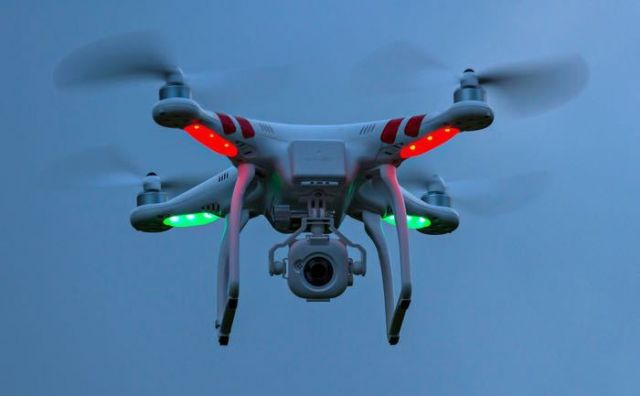 बिहार चुनाव में निगरानी के लिए इस्तेमाल किया जाएगा ड्रोन