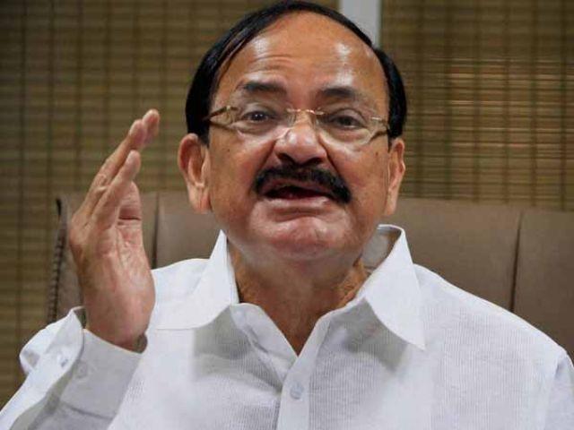 GST भारतीय अर्थव्यवस्था के लिए जरूरी है, नायडू