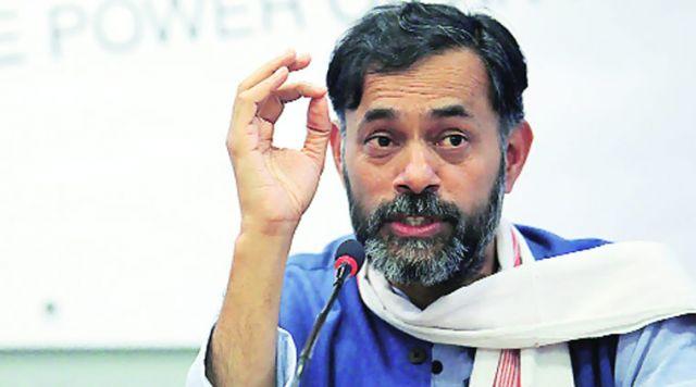 बिहार चुनाव में बीजेपी सबसे बड़ी पार्टी बनकर उभरेगी -योगेंद्र यादव