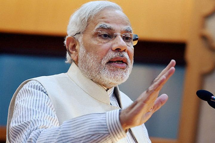 नहीं की जा सकती नकारात्मक राजनीति : PM मोदी
