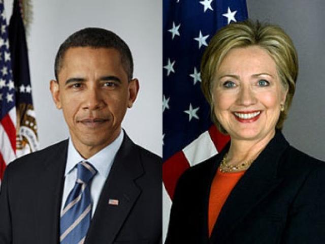 ओबामा ने की हिलेरी की तारीफ, साबित होगी बेहतरीन राष्ट्रपति