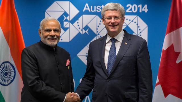 भारत को यूरेनियम की आपूर्ति करेगा कनाडा