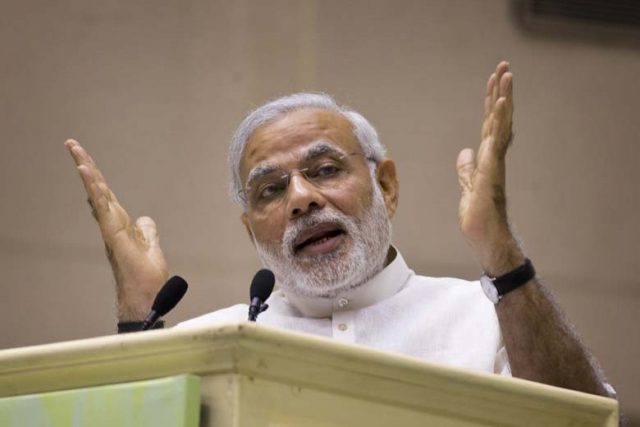 स्किल इंडिया से पहचाना जाये भारत