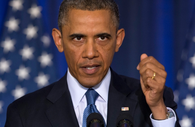 इबोला को लेकर ना बरते लापरवाही : ओबामा