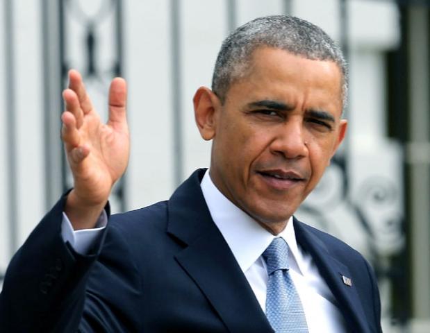 भारत की आर्थिक क्षमता को सामने लाए मोदी : ओबामा