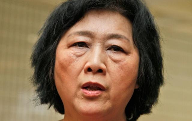 चीन के पत्रकार को हुई सात साल की जेल