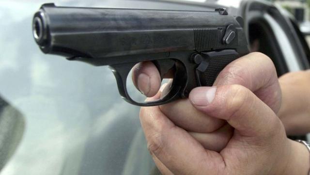 कराची में अमेरिकी शिक्षिका को गोली मारी