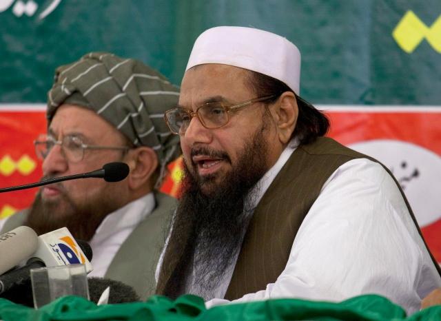 पाकिस्तान को लेकर हाफिज ने किया बड़ा खुलासा