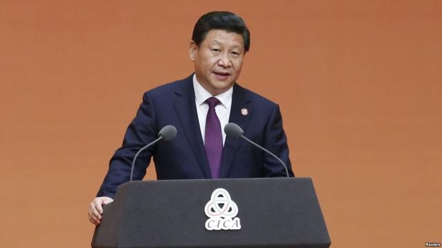 पाकिस्तानी संसद को संबोधित करेंगे चीन के राष्ट्रपति