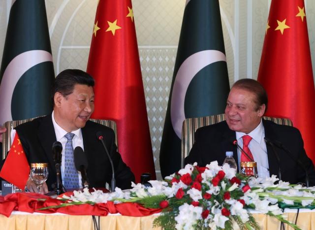 पाकिस्तान और चीन असैन्य परमाणु ऊर्जा में सहायता जारी रखेंगे