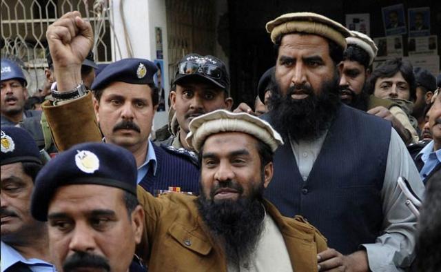 पाकिस्तानी अदालत ने दी लखवी को राहत