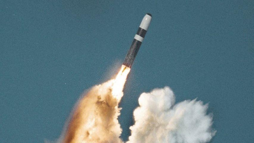 उत्तर कोरिया की मिसाइल प्रक्षेपण की कोशिश नाकाम
