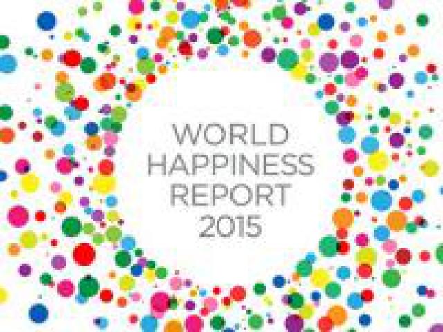 विश्व खुशी सूचकांक में भारत लुढ़का