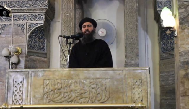 ISIS सरगना बगदादी की मौत!