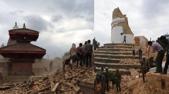 फिर भूकंप, हो सकती है आफत की बरसात