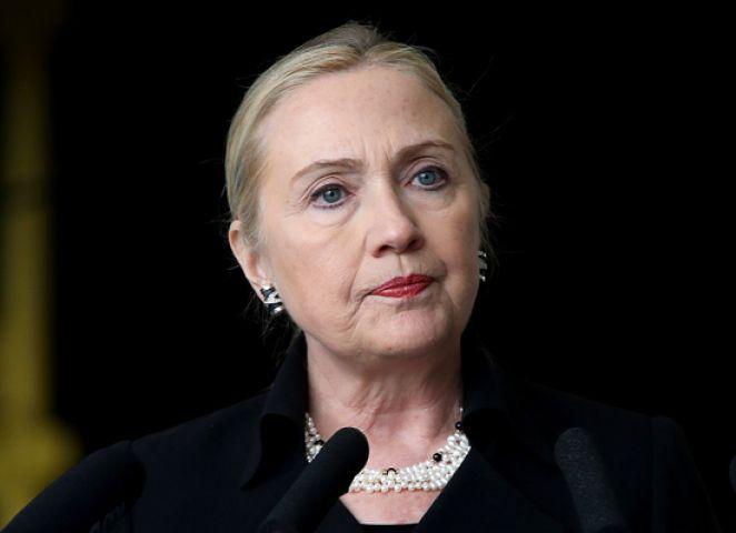 रैनबैक्सी ने लगाया हिलेरी क्लिंटन पर आरोप
