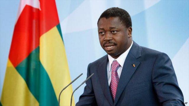 टोगो : राष्ट्रपति चुनाव में फिर से जीते ग्नासिंग्बे