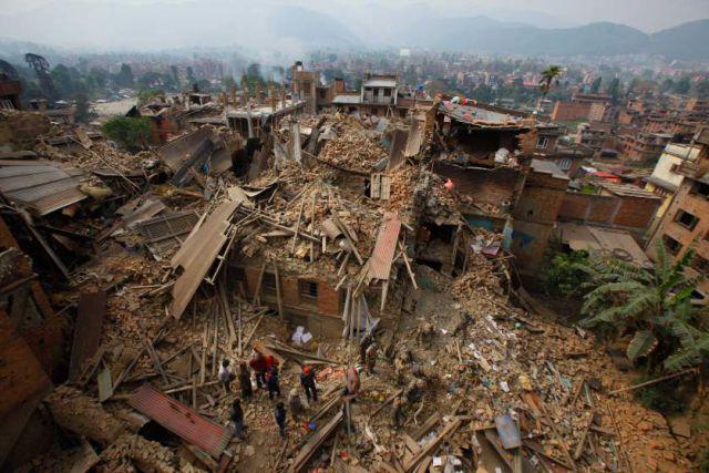 भूकंप पीड़ित नेपाल को मोरक्को देगा 10 लाख डॉलर