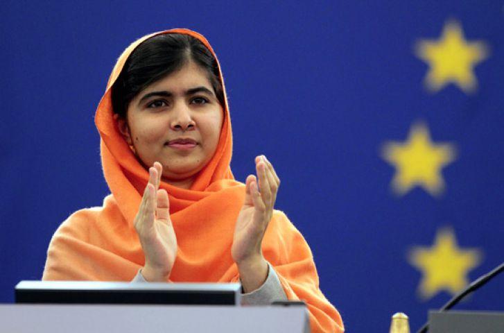 मलाला के हमलावरों को उम्रकैद