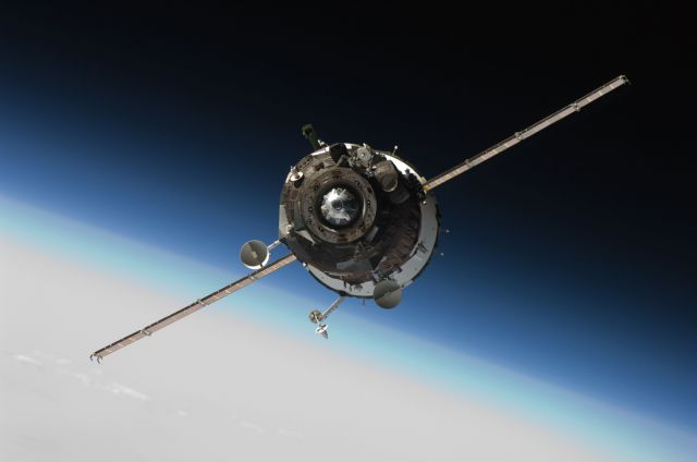 आज 8750 माईल प्रति घंटे की रफ्तार से गिरेगा स्पेसक्राफ्ट
