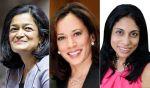 अमेरिका के चुनाव में इतिहास बना सकती है ये तीन भारतीय-अमेरिकी महिलाएं