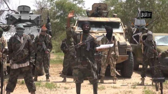 नाइजीरिया में फिर बोको हरम का आतंक,की 68 लोगों की हत्या