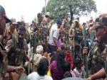 चेन्नई बाढ़ पीड़ितों की मदद करना चाहता है अमेरिका
