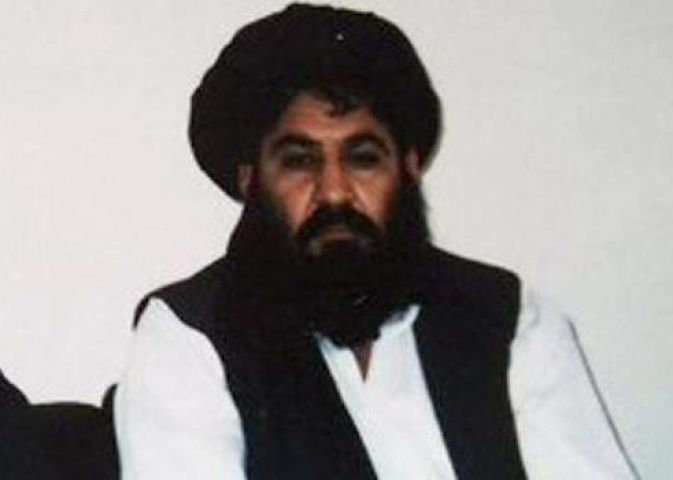 ड्रोन हमले में मंसूर के साथ मारे गए चालक के परिजनों ने अमेरिका पर किया केस