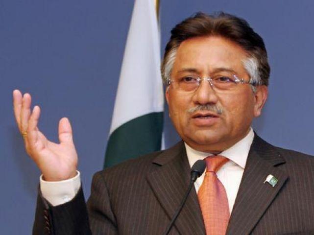 मसूद ने रची थी मुशर्रफ की हत्या की साजिश