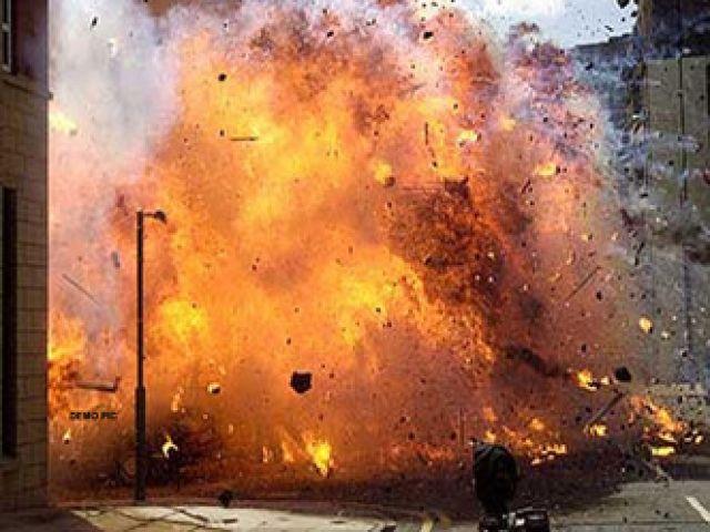 अफगानिस्तानः आत्मघाती हमले में 20 की मौत