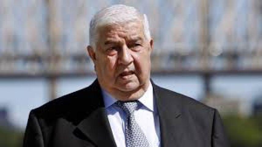 'सीरियाई ज़मीन पर सरकार की सहमति के बगैर घुसपैठ नही