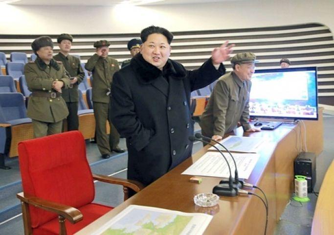 उत्तर कोरिया के रॉकेट प्रक्षेपण ने UNSC को किया आपात बैठक बुलाने पर मजबूर