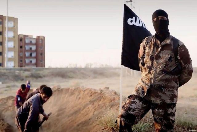 पश्चिम बंगाल से गिरफ्तार हुआ ISIS का सदिग्ध