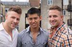 तीन युवक आपस में शादी करके देंगे बच्चो को जन्म