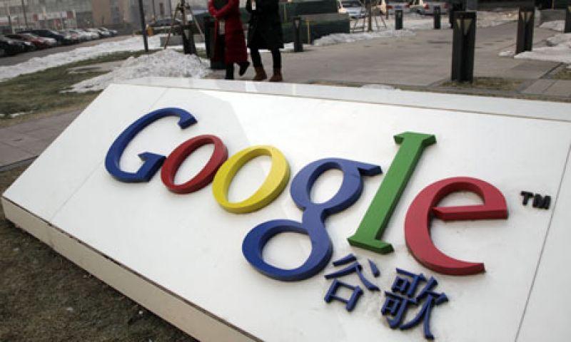 गूगल की चीन में होगी वापसी