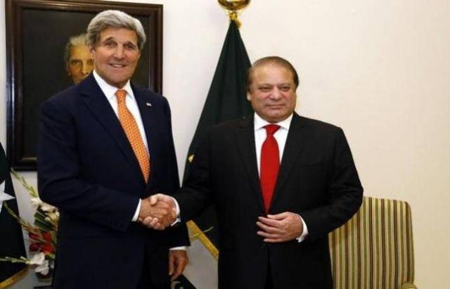 पठानकोट मामले में पाकिस्तान बरत रहा पूरी ईमानदारी