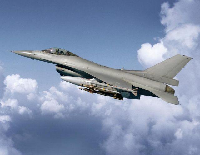 दिखा पठानकोट हमले का असर, US नहीं बेचेगा पाकिस्तान को F-16 विमान