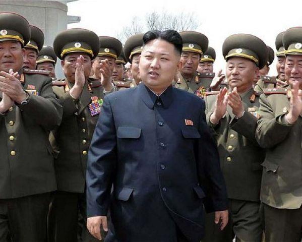 हाईड्रोजन बम परीक्षण को लेकर झेलने पड़ सकते हैं उत्तर कोरिया को प्रतिबंध