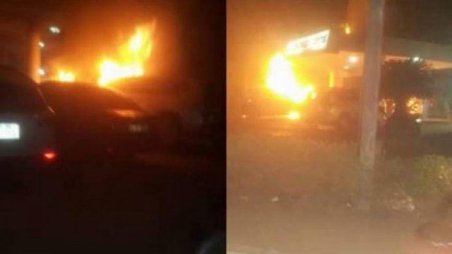बुर्कीना फासो के होटल में आतंकवादी हमला, 20 की मौत