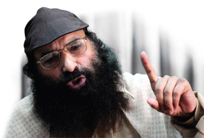 आतंकियों ने जताया पाकिस्तान के रवैये पर अचरज