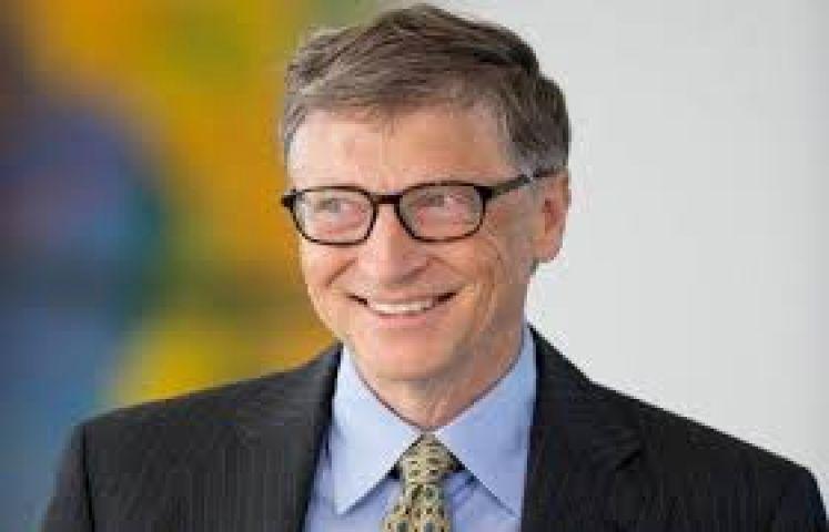 दुनिया के सबसे धनी व्यक्तियों की लिस्ट में बिल गेट्स की बल्ले-बल्ले